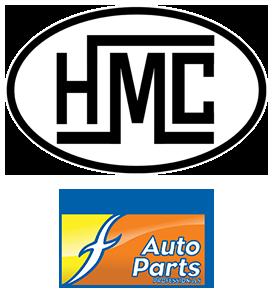 Hanson Merrill Corporation | Auto Parts for Southern California